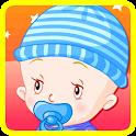 Juegos de cuidar bebés icon