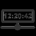 NtpWidget icon
