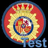 TestOpos Policia Nacional