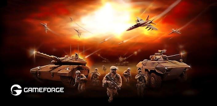Военная Игра - стратегия с элементами РПГ
