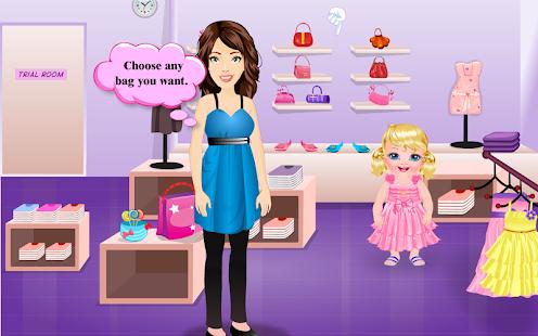 Polly Flower Girl 教育 App-愛順發玩APP