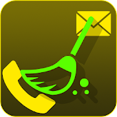 Call And SMS Cleaner