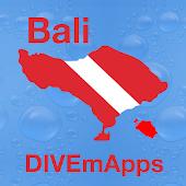Bali Dive Guide