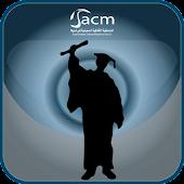 SACM Graduation