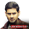 Businessman Movie logo