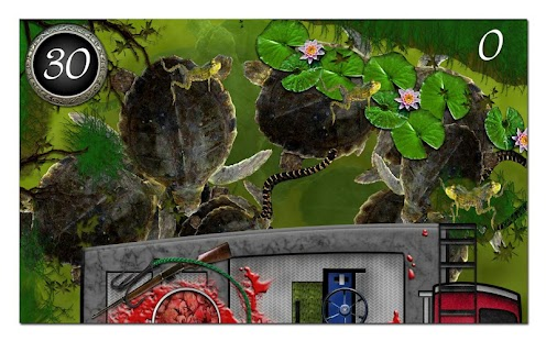 Gator Hunter: Rage Edition- screenshot thumbnail