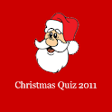 Christmas Quiz 2011 logo