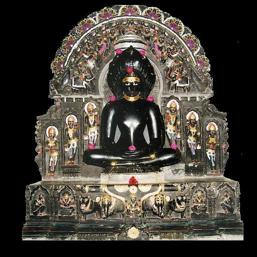 Parshwamani Parshwanath Tirth