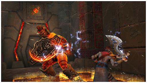 Stormblades 1.4.10 screenshots 4