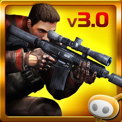 殺手2-影子陰謀 動作 App LOGO-硬是要APP