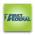 First Federal Mobile Banking logo