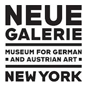 Neue Galerie- Degenerate Art