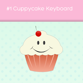 Cute Keyboard Cupcakes