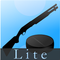 Gun Hockey Lite icon