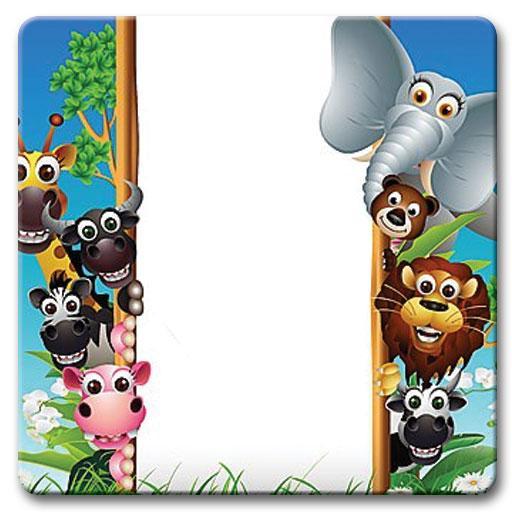 Animal Link Same Game