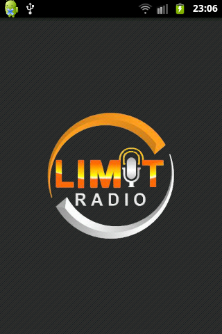 Limit Radio- screenshot