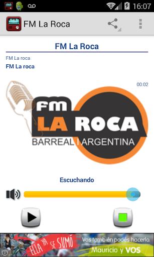 FM La Roca Barreal