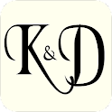 K&D Wedding icon