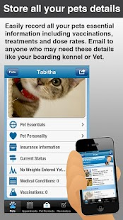 VetCheck- screenshot thumbnail