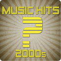Music Hits Quiz Trivia - 2000s icon