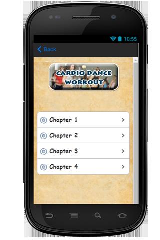 【免費健康App】Cardio Dance Workout Guide-APP點子