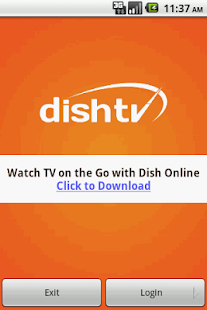 DishTv - screenshot thumbnail
