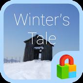 Winter'sTale DodolLocker Theme