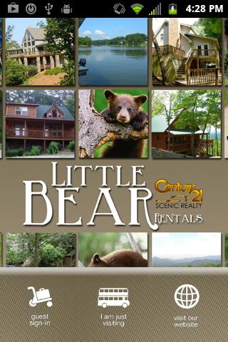 Little Bear Rentals