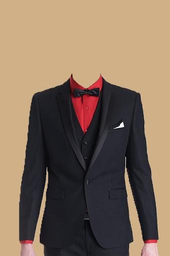 Korean Man Photo Suit