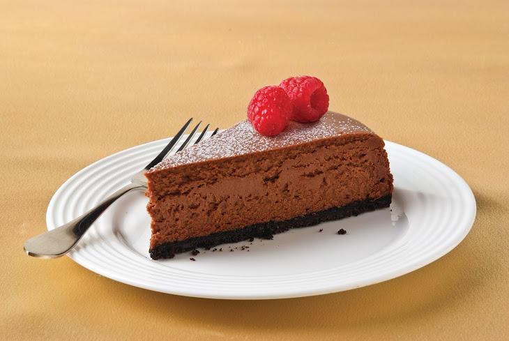 OREO Chocolate Bliss Cheesecake Recipe