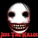 Jeff The Killer VENGANZA icon