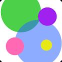 Color Bubbles icon