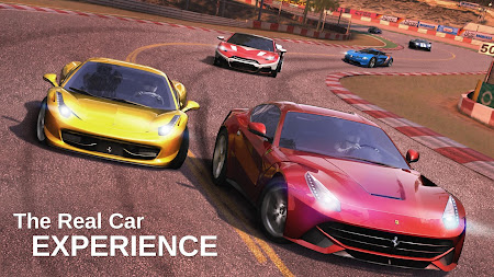 GT Racing 2: The Real Car Exp 1.5.3g screenshot 4543