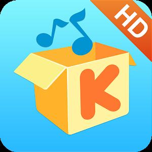 酷我音乐HD for Android