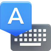 Google Keyboard APK for Bluestacks