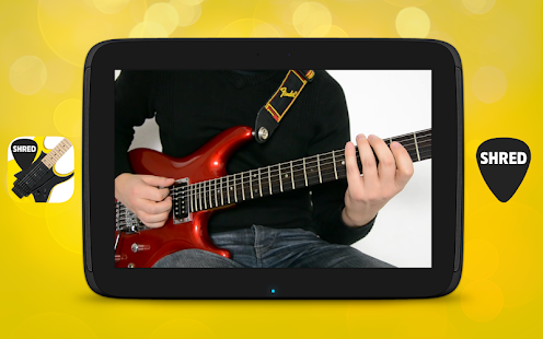 Guitar Solo SHRED HD VIDEOS- screenshot thumbnail