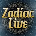 ZODIAC LIVE 3D TAROT/HOROSCOPE icon