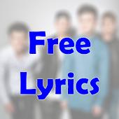 RIXTON FREE LYRICS