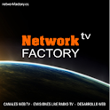 Network Factory logo