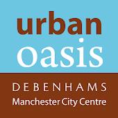 Spa Urban Oasis