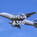 AirbusA380 logo