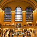 Grand Central Live Wallpaper icon