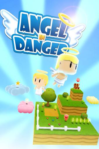 Angel in Danger Free