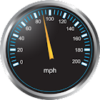Speedometer : What Is My Speed icon