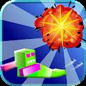 Gravity Robot - Panic Run icon