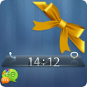 Xperia Arc[Go Locker Theme] APK