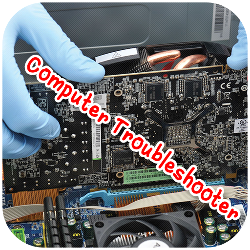 Computer Troubleshooter