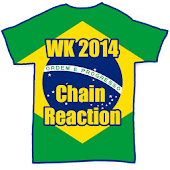 WC 2014 Chain Reaction