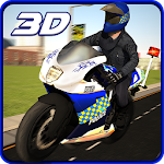 911 Police Motorcycle Cop Sim 1.0.1 Apk