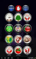 Screenshot of Christmas SMS Ringtones